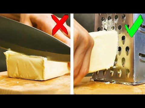 26 GENIUS HACKS AND TRICKS