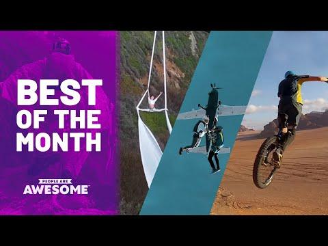 30 Days in 30 Minutes | June 2019 | People Are Awesome