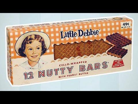 Little Debbie Snacks - Life in America #Video