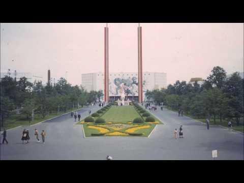 40 Wonderful Photos of the 1939 New York World's Fair