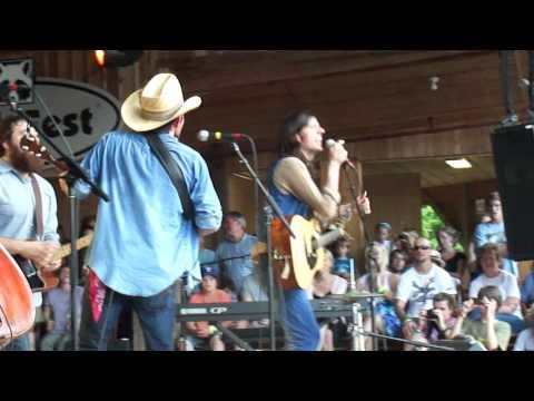 Go To Sleep, The Avett Brothers With David Mayfield