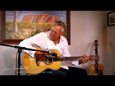 The Hunt - Tommy Emmanuel