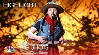 Little Big Shots - EmiSunshine's Original Song (Episode Highlight)