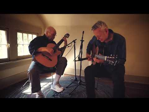 He Ain't Heavy, He's My Brother [Feat. John Knowles] | Collaborations | Tommy Emmanuel