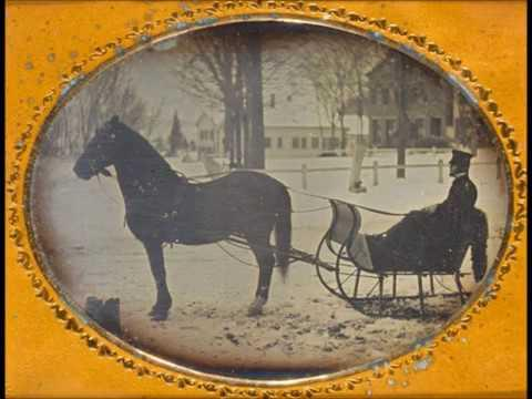 32 Vintage Photos of Life in the 1840s and 1850s