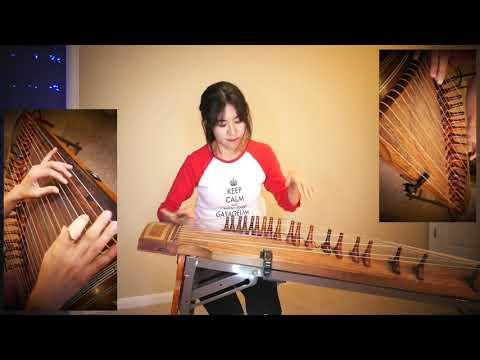 Bob Seger-Turn The Page Gayageum Video ver. by Luna