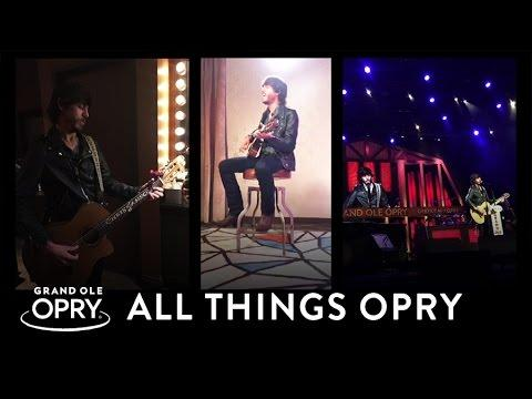 Follow The Opry Behind The Scenes | All Things Opry | Opry