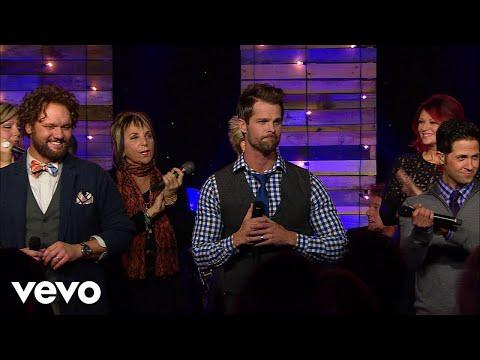 Gaither Vocal Band - Sometimes It Takes A Mountain (Lyric Video/Live In Columbia, TN/2014)