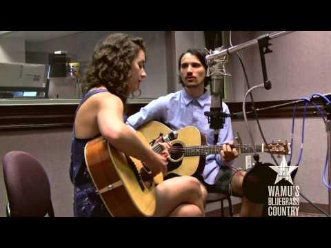 Michaela Anne - To Know Where [Live At WAMU's Bluegrass Country]