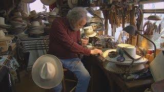 Wacky Hats (Texas Country Reporter)