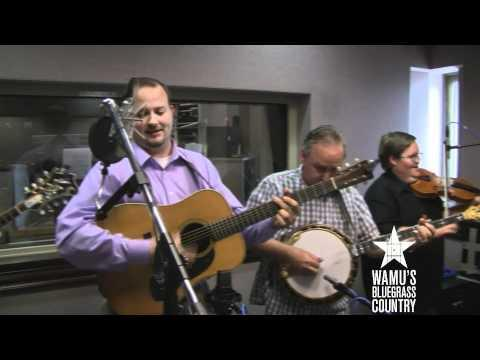 Michael Cleveland & Flamekeeper - Flower Blooming In The Wildwood [Live At WAMU's Bluegrass Country]