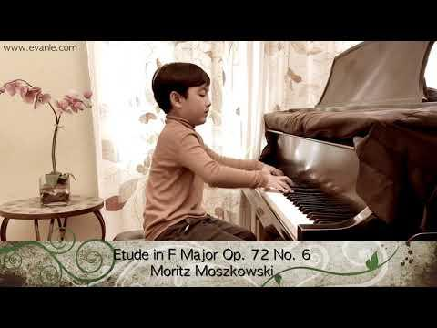 Even Le 7 Year Old Piano Prodigy is AMAZING!