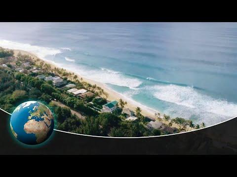 The Heart of Hawaii Video - The Oahu Island