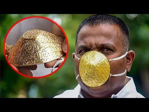 10 Most Expensive Useless Things Ever Made Video