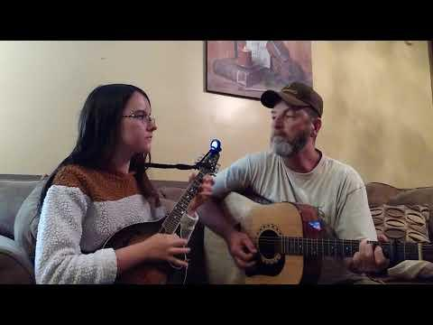 The NEW Old Joe Clark Video On Mandolin Played by MandoGirl88 & Her Dad!