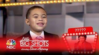Little Big Shots - Who's That? (Digital Exclusive)