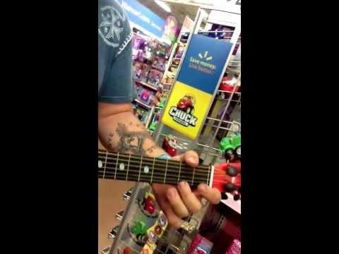 Walmart Rockstars - Pride And Joy