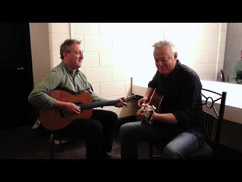 Old Town [Feat. Clive Carroll] | Collaborations | Tommy Emmanuel