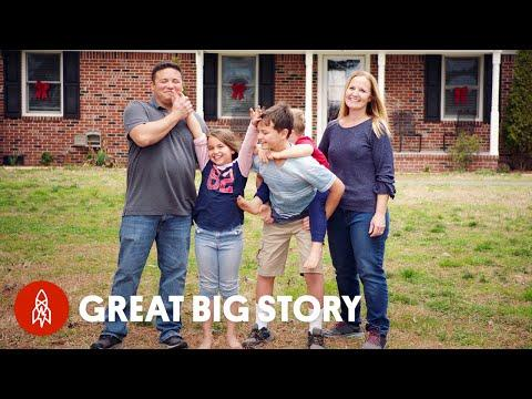 How One Military Family Saved for a Home of Their Own