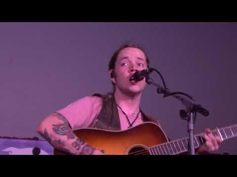 Billy Strings Video, Proud Mary - Grey Fox 2019