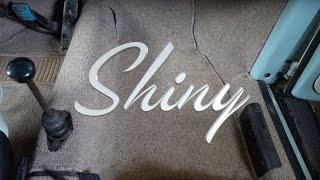 Shiny | Carpet Cleaning