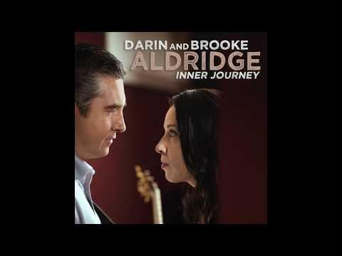 Darin and Brooke Aldridge. Tear-Stained Letter (Audio Only)