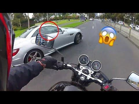 Dash Cam | Bad Drivers & Close Calls