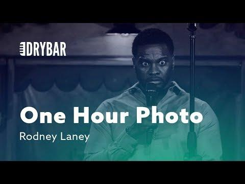 One Hour Photo. Rodney Laney