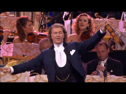 Viva Hollandia - André Rieu Video