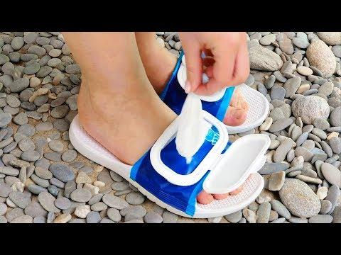 25 CRAZY GENIUS IDEAS FOR SUMMER