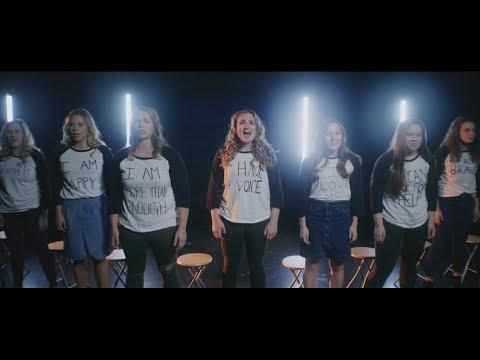 Bird Set Free   BYU Noteworthy (Sia A Cappella Cover)