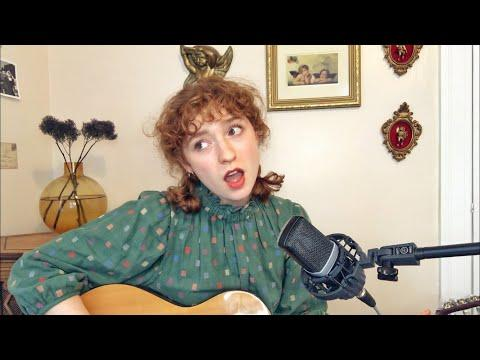 Gonna Hurry (Rare Dolly Parton Cover Video!) - Allison Young
