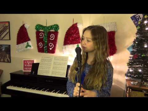 Have Yourself A Merry Little Christmas - Connie Talbot