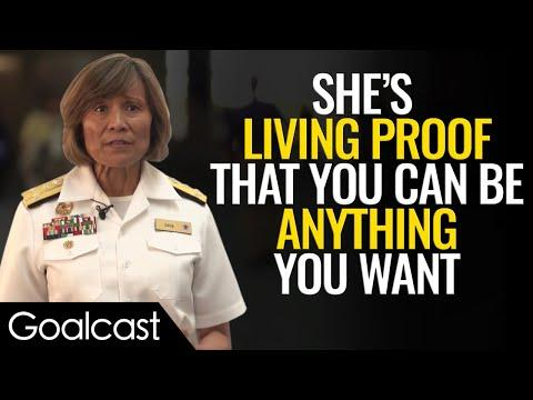 YOU CAN ACHIEVE ANYTHING YOU WANT | Vice Admiral Bono Motivational Speech | Goalcast