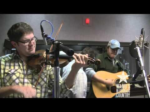 Chester River Runoff - Burning Well [Live At WAMU's Bluegrass Country]