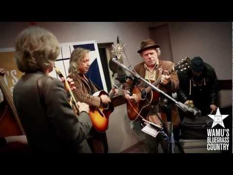 Buddy Miller & Jim Lauderdale - I Lost My Job Of Loving You [Live At WAMU's Bluegrass Country]