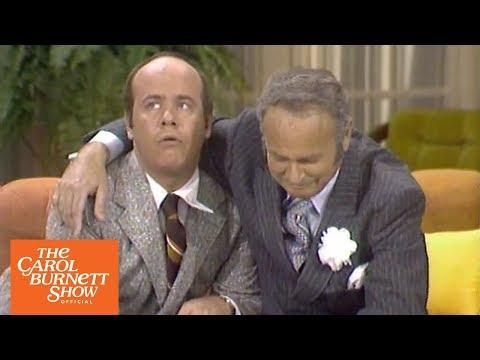 Dog's Life. Carol Burnett Show. Full Sketch & Bloopers.