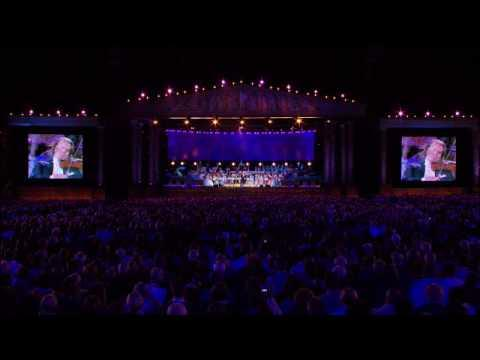 André Rieu - Live In Maastricht III - 2009