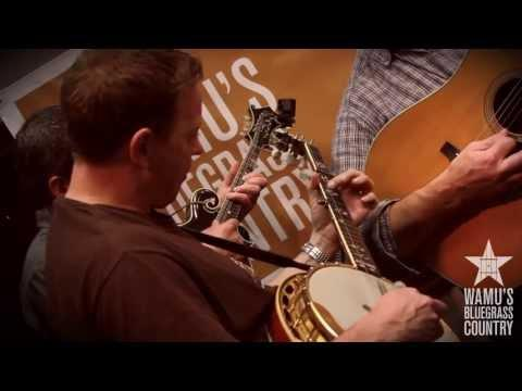 The Spinney Brothers - I Want My Dog Back [Live At WAMU's Bluegrass Country]