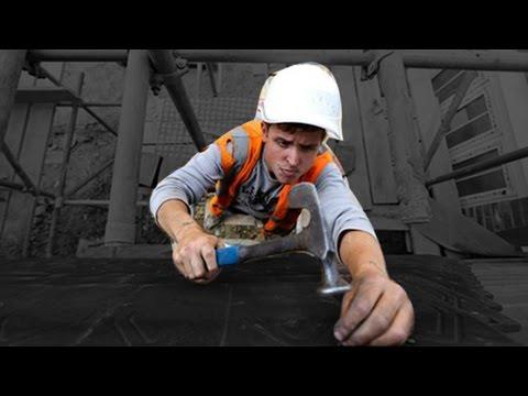 Fast Workers - Amazing Construction Skills