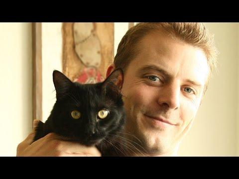 10 Ways Cats Are Good For Your Health!