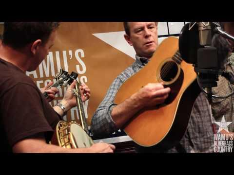 Spinney Brothers - Big Marshall [Live at WAMU's Bluegrass Country]