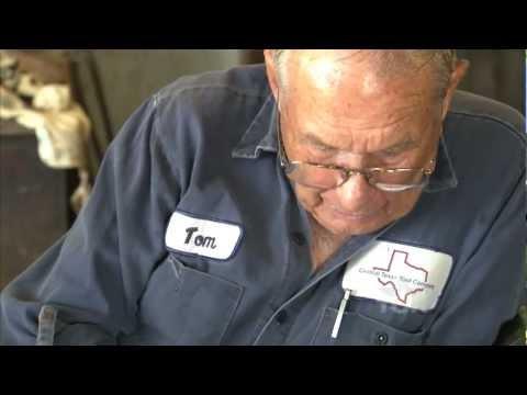 Central Texas Tools (Texas Country Reporter)