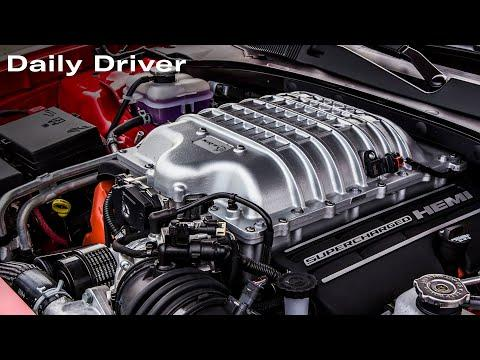 Hellcat-powered 2021 Ram TRX Video, 300HP Audi S3, Lucid Wins Range War - Daily Driver
