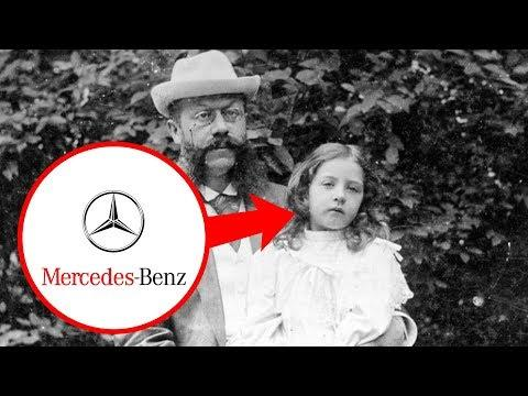 Who Was Mercedes Jellinek Video, The Woman Behind The Car