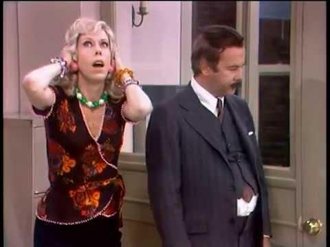 Mrs. Wiggins: Buzz Off From The Carol Burnett Show (full Sketch)