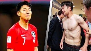 SEE THE PUNISHMENT THE KOREAN PLAYER WILL RECEIVE FOR LOSING