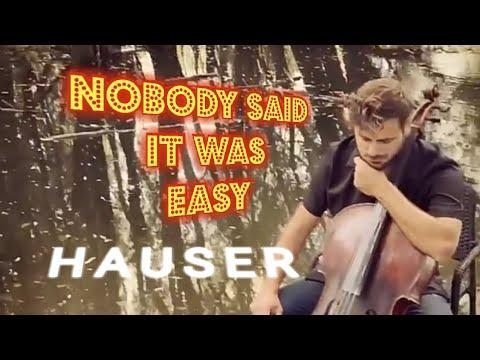 The Scientist - Stjepan Hauser Cello Cover Video