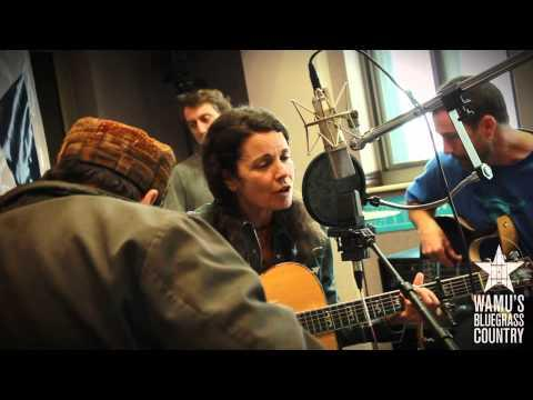 Donna The Buffalo - I Love My Tribe [Live At WAMU's Bluegrass Country]