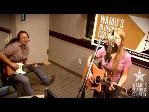 Zoe Muth & The Lost High Rollers - Mama Needs A Margarita [Live At WAMU's Bluegrass Country]
